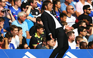 Klopp hails Conte as 'the Guardiola of Turin'