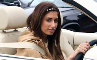 Stacey Solomon won't be eating this Beetle