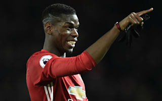Pogba can change a game in one second - Herrera