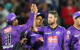 Christian and Paine inspire Hurricanes to victory