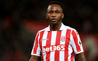 Failed drugs test due to spiked drink, claims Berahino