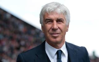 Gasperini pens new three-year Atalanta deal