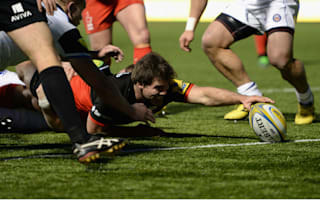 Saracens register record comeback, Leicester go third