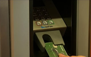 A cashless society is getting closer
