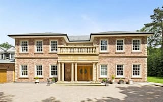 Modern mansion hides a secret you'd never guess