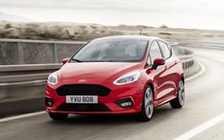 Ford slashes price of new Fiesta by £1,000
