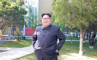 Kim Jong-Un shuts model village because it reminds him of his uncle