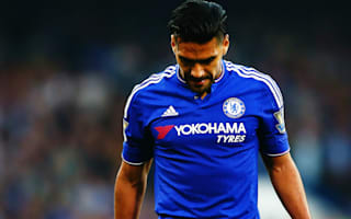 Monaco will not recall Falcao from Chelsea loan