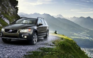 Volvo range receives major overhaul