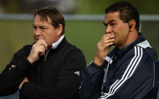 Lam hits back at Hansen over 'ex-New Zealander' jibe