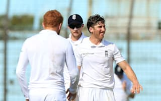 Third time's a charm - Ansari to finally make England debut