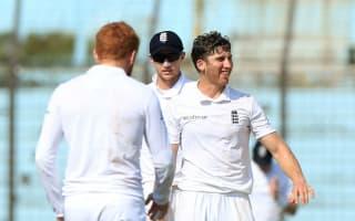 Third time's a charm - Ansari to finally make England debut