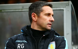 Garde needs more time at Villa, insists O'Neill