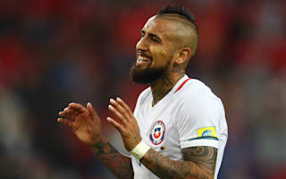 Confederations Cup Social Diary: Vidal's boot bugbear, Cahill's blast from the past and power naps for Socceroos