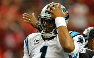 Panthers, Cardinals drop to 1-3 as woes continue