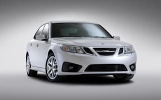 Saab UK goes into administration