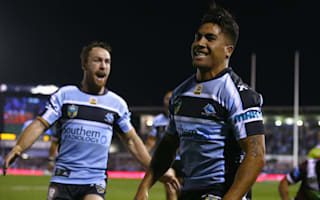 Feki commits to Sharks