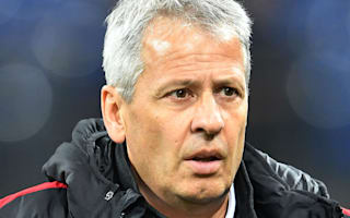 Nice 3 Nancy 1: Comeback win clinches Champions League spot