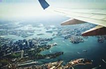 Expert advice: flying long haul