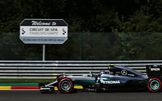 F1 Raceweek: Rosberg takes third straight pole, Verstappen breaks new ground