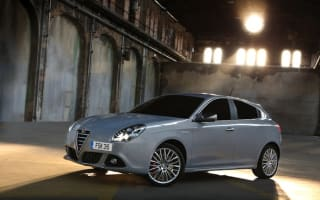 Refreshed Alfa Romeo Giulietta goes in sale