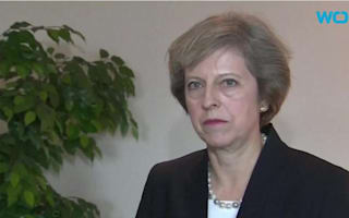 Points-based policy not a silver bullet for immigration issue, says Theresa May