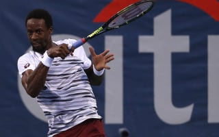Monfils, Karlovic into Washington final