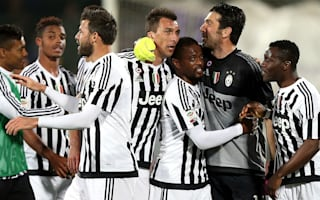 Serie A Review: Juve poised for fifth successive Scudetto, Palermo earn lifeline