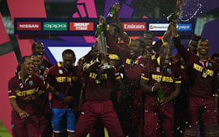 Sammy and Windies receive apology from Nicholas