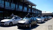 Un coche autónomo de Uber atropella y mata a un peatón