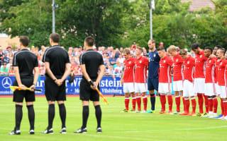 Ribery, Alaba on target in Bayern win