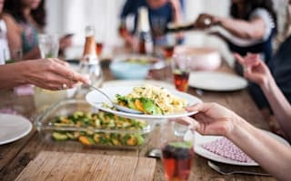 Eight stress-busting tips on catering for a crowd