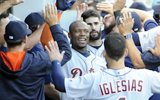 Upton, Cabrera help Tigers keep pace in wildcard race