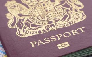 Irish woman found dead in Goa 'was using British passport'