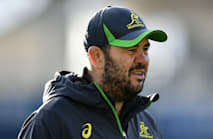 Jones always looking for a chip on his shoulder - Cheika
