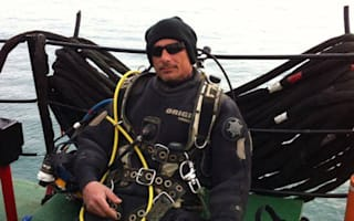 Diver bleeds to death after cutting himself on Costa Concordia wreck