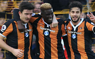 Hull City 2 Liverpool 0: Reds' misery deepens in KCOM defeat
