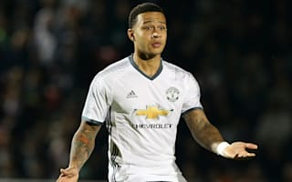 Depay should leave Manchester United, says Advocaat