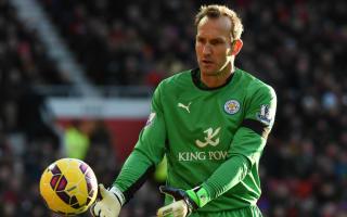 Schwarzer hails Leicester spirit