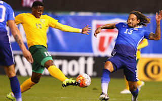 United States 6 St Vincent and the Grenadines 1: Klinsmann's men cruise