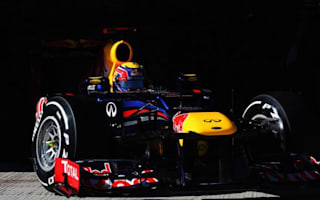 Newey: Red Bull 'letterbox' slot for driver cooling