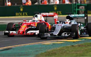 Mercedes and Ferrari set for battle of wits in Bahrain