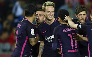 Rakitic apologises for taunting Manchester United youngster