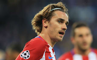 Giggs: Griezmann still a target for Manchester United