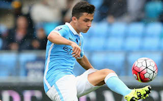 City youngsters set for Chelsea selection after missing under-21s derby