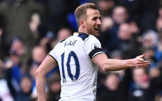Kane: Tottenham can win Premier League