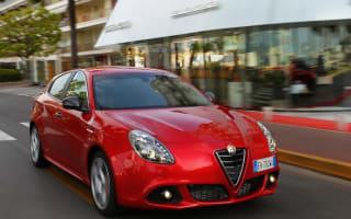 First drive: Alfa Romeo Giulietta 'Quadrifoglio Verde'