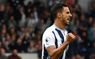 Pulis hails Chadli ahead of Tottenham test