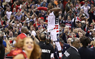 Wall, Wizards force game seven against Celtics