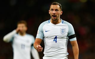 Drinkwater hopes to have helped Euro 2016 chances